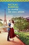 Scarica Libro La ricetta del vero amore (PDF,EPUB,MOBI) Online Italiano Gratis