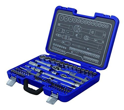 Preisvergleich Produktbild MSS-67-1/2-1/4 Michelin Werkzeugkasten 67 Teile