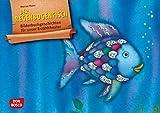 Der Regenbogenfisch, m. schillernden Schuppen. Kamishibai Bildkartenset.: Entdecken - Erz?hlen - Begreifen: Bilderbuchgeschichten (Bilderbuchgeschichten f?r unser Erz?hltheater)