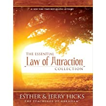 The Essential Law of Attraction Collection