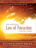 Image de The Essential Law of Attraction Collection