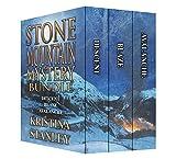 Stone Mountain Mystery Bundle (English Edition)