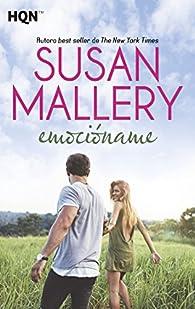 Emocióname par Susan Mallery