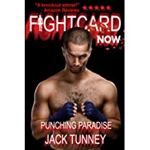 Punching Paradise (Fight Card)
