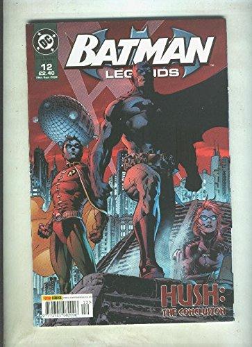 Batman Legends volumen 1 numero 12