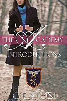 Introductions: The Ghost Bird Series: #1 (The Academy Ghost Bird Series) (English Edition) von [Stone, C. L.]