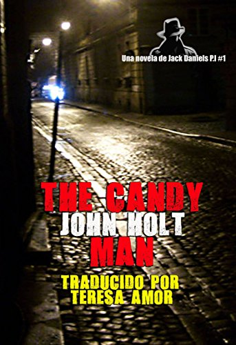 Compartir gratis ebooks descargar The Candy Man B01EH7LZW8 PDF