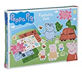 Peppa Pig 06745 Fantastic Felt Art Board