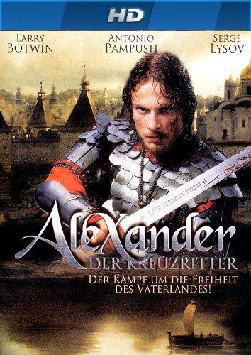 Alexander - Der Kreuzritter