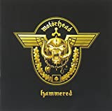 Motorhead: Hammered (Audio CD)