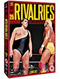 WWE: The Top 25 Rivalries in Wrestling History [Region 2 & 5] [DVD]