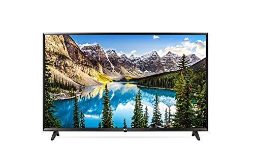 LG Electronics Lg 55uj6307 Televisor 55'' Ips Direct Led Uhd 4k Hdr Smart Tv Webos 3.5 Wifi Bluetooth Lan Hdmi Usb Grabador Y Reproductor Multi