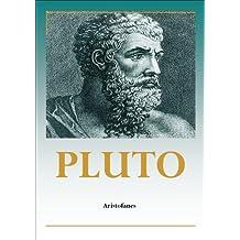 Pluto (Spanish Edition)