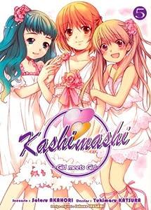 Kashimashi Edition simple Tome 5