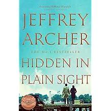 Archer, J: Hidden in Plain Sight (William Warwick Novels)