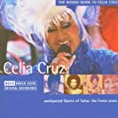 The Rough Guide To Celia Cruz