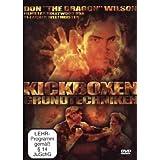 Don 'The Dragon' Wilson - Kickboxen Grundtechniken