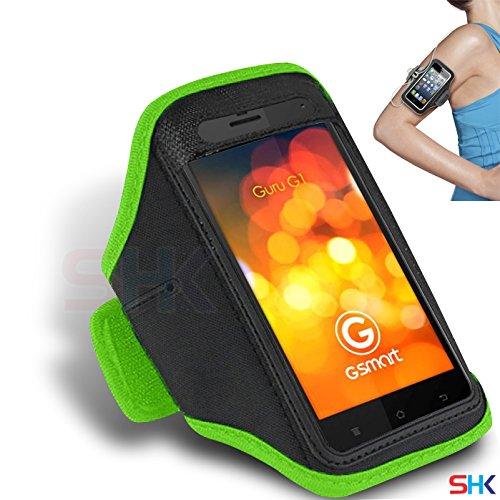 gigabyte-gsmart-guru-cycle-reglable-vert-brassard-sport-gym-jogging-courir-velo-sport-cover-case-hol