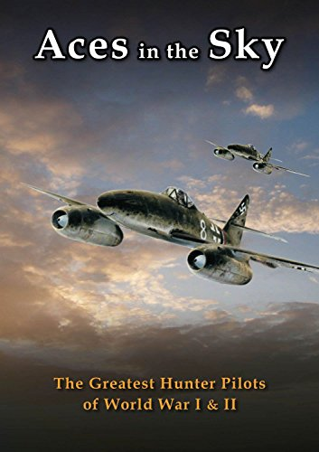 Aces In The Skygreatest Hunter Pilots Of Wwi Ww [Edizione: Regno Unito] [Edizione: Regno Unito]