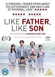 Like Father, Like Son [DVD]