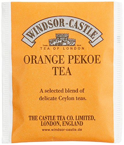 Windsor Castle Orange Pekoe Tea, 175 g