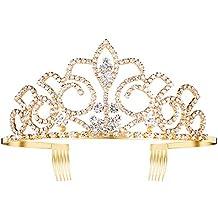 Goldene Hochzeit Diadem Suchergebnis Auf Amazonde Für