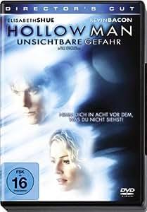 Hollow Man - Unsichtbare Gefahr - Director's Cut: Amazon