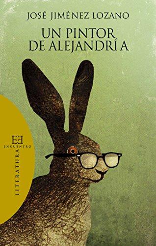 UN PINTOR DE ALEJANDRIA Cover Image