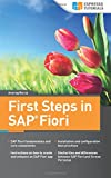 First Steps in Sap Fiori