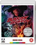 Baron Blood [Blu-ray]