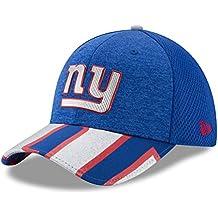 New Era NFL New York Giants 2017 NFL Draft 39Thirty Cap M-L
