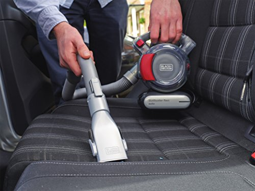 BLACKDECKER-PD1200AV-XJ-Aspiratore-Dustbuster-Flexi-Auto