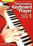 Complete Keyboard Player: Bk. 1