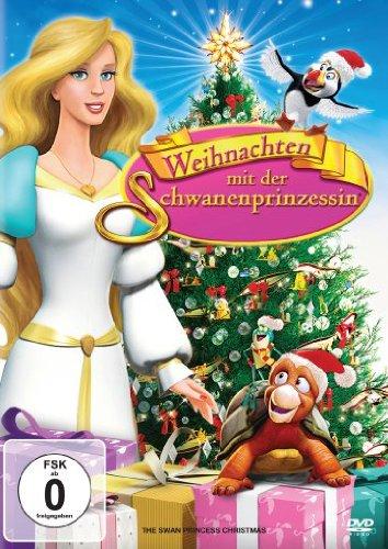 Preisvergleich Produktbild Weihnachten mit der Schwanenprinzessin