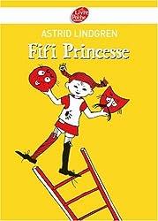 Fifi Princesse