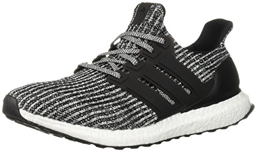 adidas Ultraboost 4.0 Shoe Men's Running 9 Core Black-White