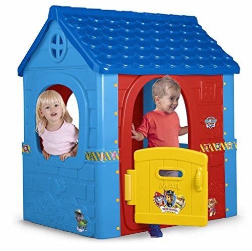 Feber 800010873 - Casetta Fantasy House Paw Patrol