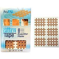 AcuTop Typ B Gittertape, 120 Stück preisvergleich bei billige-tabletten.eu