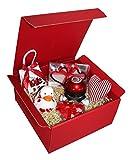 """Geschenkset """"Sweet Love"""" für tolle Momente - verschenkfertig! Das Geschenk für Frauen, die Geschenkbox für die Liebe"""
