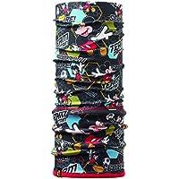 Buff pañuelo Multifuncional para niños Mickey Polar Team Talla:Talla única
