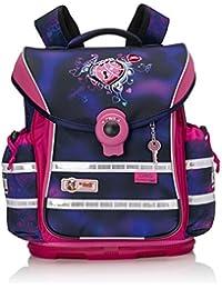 Mc Neill Schoolbag Set, PINK (Multicolour) - 9606162000