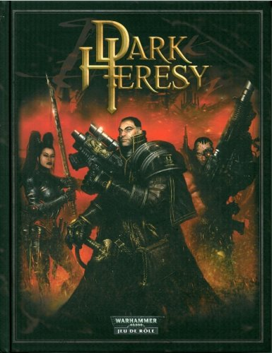Dark Heresy par Collectif