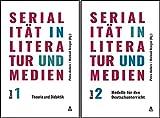 Serialität in Literatur und Medien: Band 1: Theorie und Didaktik. Band 2: Modelle für den Deutschunterricht. Zusammen