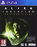 PS4 ALIEN ISOLATION RIPLEY EDITION