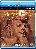 Acquista Mummie 3D - I segreti dei Faraoni(3D+2D)