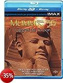 Mummie 3D - I segreti dei Faraoni(3D+2D)