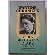 Wartime Chronicle: Diary, 1939-45