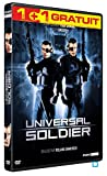 UNIVERSAL SOLDIER - MICHAEL MO