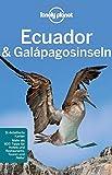 Lonely Planet Reiseführer Ecuador & Galápagosinseln (Lonely Planet Reiseführer Deutsch) - Regis St. Louis