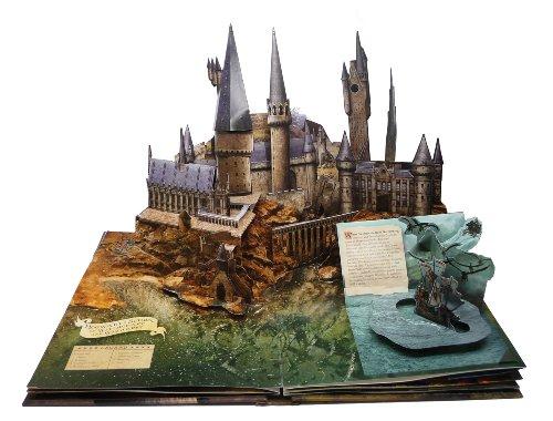 517bXHX71AL - Harry Potter. A Pop-Up Book